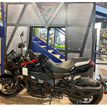 2020 Suzuki Katana 1000 for sale 200846460