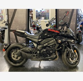 2020 Suzuki Katana 1000 for sale 200853663