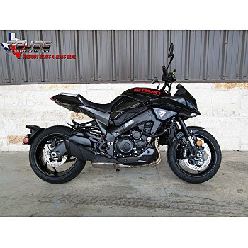 2020 Suzuki Katana 1000 for sale 200870793