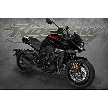 2020 Suzuki Katana 1000 for sale 200879449