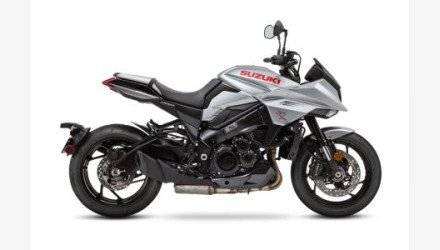 2020 Suzuki Katana 1000 for sale 200923149