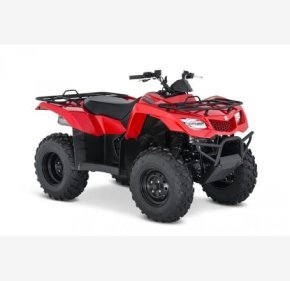 2020 Suzuki KingQuad 400 for sale 200771615