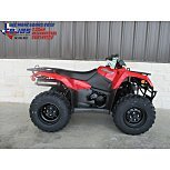 2020 Suzuki KingQuad 400 for sale 200787845