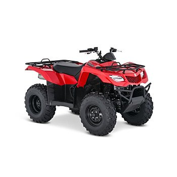 2020 Suzuki KingQuad 400 for sale 200798816