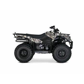 2020 Suzuki KingQuad 400 for sale 200798820