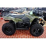 2020 Suzuki KingQuad 400 for sale 200806726