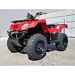 2020 Suzuki KingQuad 400 for sale 200807492