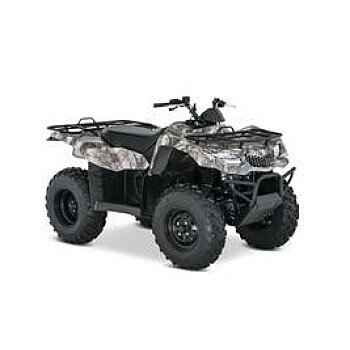 2020 Suzuki KingQuad 400 for sale 200809116