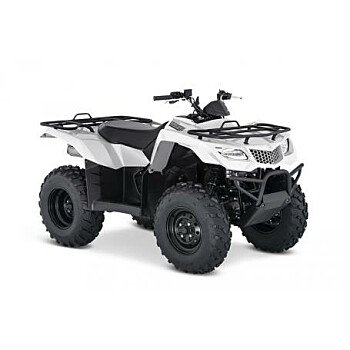2020 Suzuki KingQuad 400 for sale 200809921