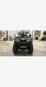 2020 Suzuki KingQuad 400 for sale 200828371