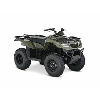 2020 Suzuki KingQuad 400 for sale 200847178