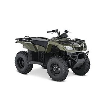 2020 Suzuki KingQuad 400 for sale 200847667