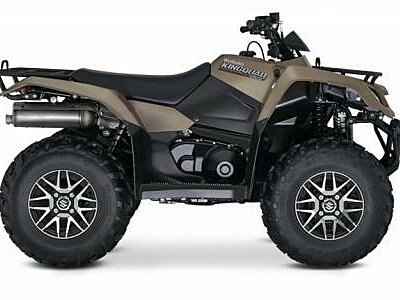 2020 Suzuki KingQuad 400 for sale 200847790