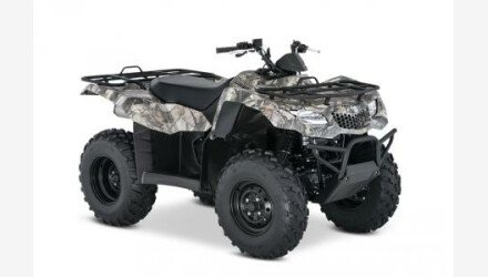 2020 Suzuki KingQuad 400 for sale 200847792
