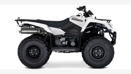 2020 Suzuki KingQuad 400 for sale 200876212