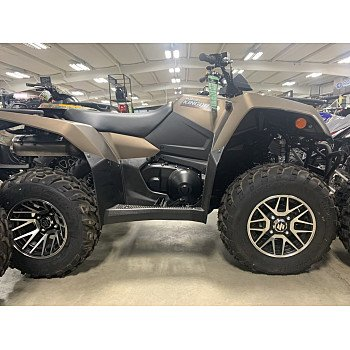 2020 Suzuki KingQuad 400 for sale 200895097