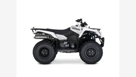 2020 Suzuki KingQuad 400 for sale 200897047