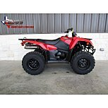 2020 Suzuki KingQuad 400 for sale 200899019