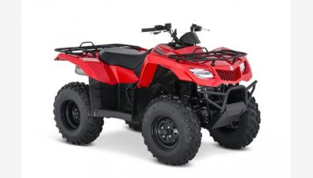 2020 Suzuki KingQuad 400 for sale 200912798