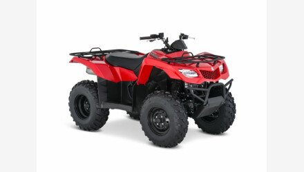 2020 Suzuki KingQuad 400 for sale 200921422