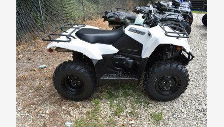 2020 Suzuki KingQuad 400 for sale 200941441