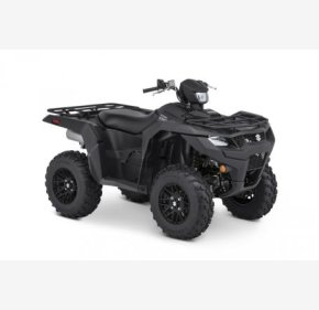 2020 Suzuki KingQuad 500 for sale 200771155