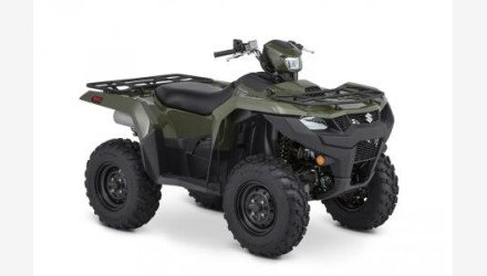 2020 Suzuki KingQuad 500 for sale 200776636