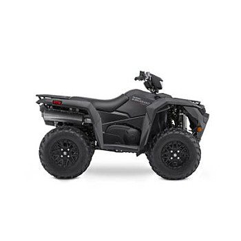 2020 Suzuki KingQuad 500 for sale 200779393