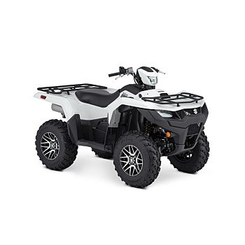 2020 Suzuki KingQuad 500 for sale 200806723