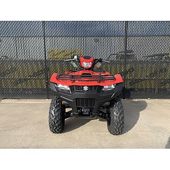 2020 Suzuki KingQuad 500 for sale 200835125
