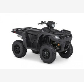 2020 Suzuki KingQuad 500 for sale 200847909