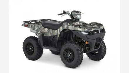 2020 Suzuki KingQuad 500 for sale 200847942