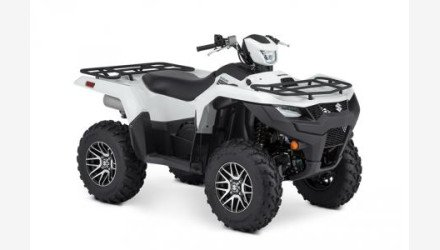 2020 Suzuki KingQuad 500 for sale 200847975