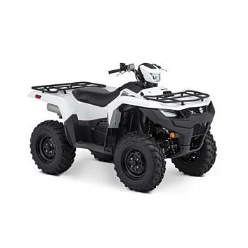 2020 Suzuki KingQuad 500 for sale 200848008