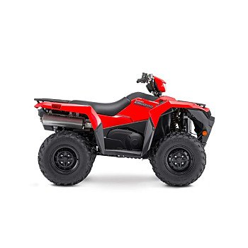 2020 Suzuki KingQuad 500 for sale 200864945