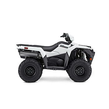 2020 Suzuki KingQuad 500 for sale 200864947