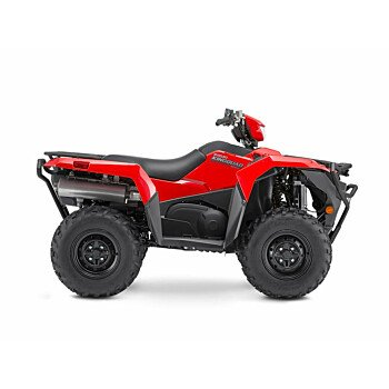 2020 Suzuki KingQuad 500 for sale 200864948