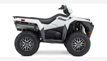 2020 Suzuki KingQuad 500 for sale 200876468