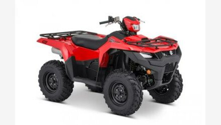 2020 Suzuki KingQuad 500 for sale 200880367