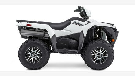 2020 Suzuki KingQuad 500 for sale 200905689