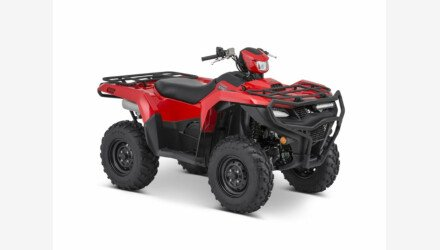 2020 Suzuki KingQuad 500 for sale 200923975