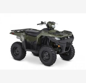 2020 Suzuki KingQuad 500 for sale 200929265