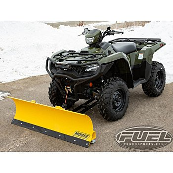 2020 Suzuki KingQuad 500 for sale 200932796
