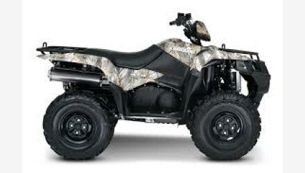 2020 Suzuki KingQuad 500 for sale 200963190