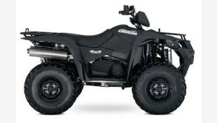 2020 Suzuki KingQuad 500 for sale 200963191