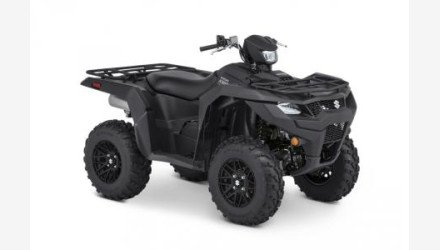 2020 Suzuki KingQuad 500 for sale 200963654