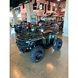 2020 Suzuki KingQuad 500 AXI Power Steering for sale 200980375