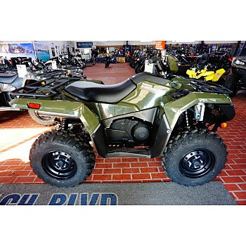 2020 Suzuki KingQuad 500 for sale 200990265