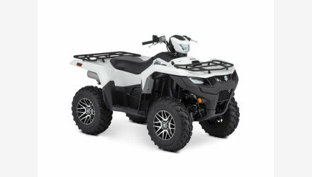 2020 Suzuki KingQuad 500 for sale 200996014