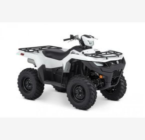 2020 Suzuki KingQuad 500 for sale 201022939
